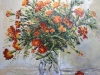 Craite - ulei pe panza, 40x40 cm