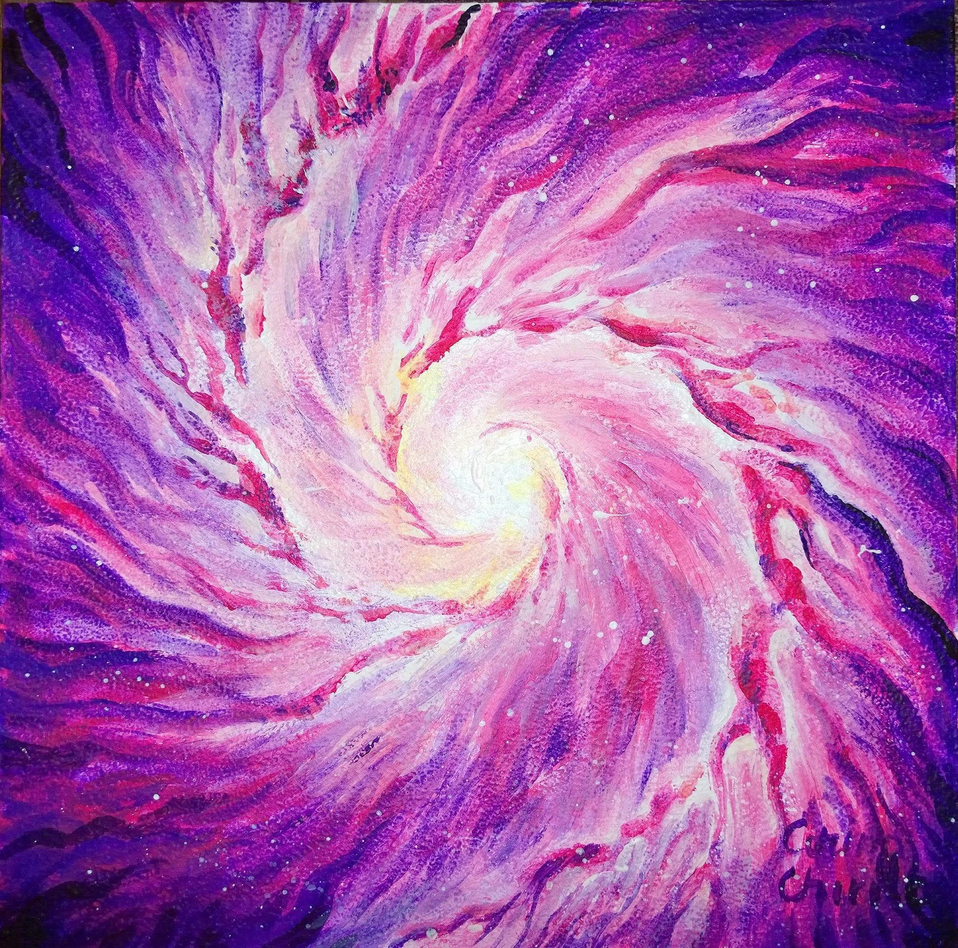 4.Galaxie