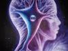 3.Arborele mental- ulei.panza