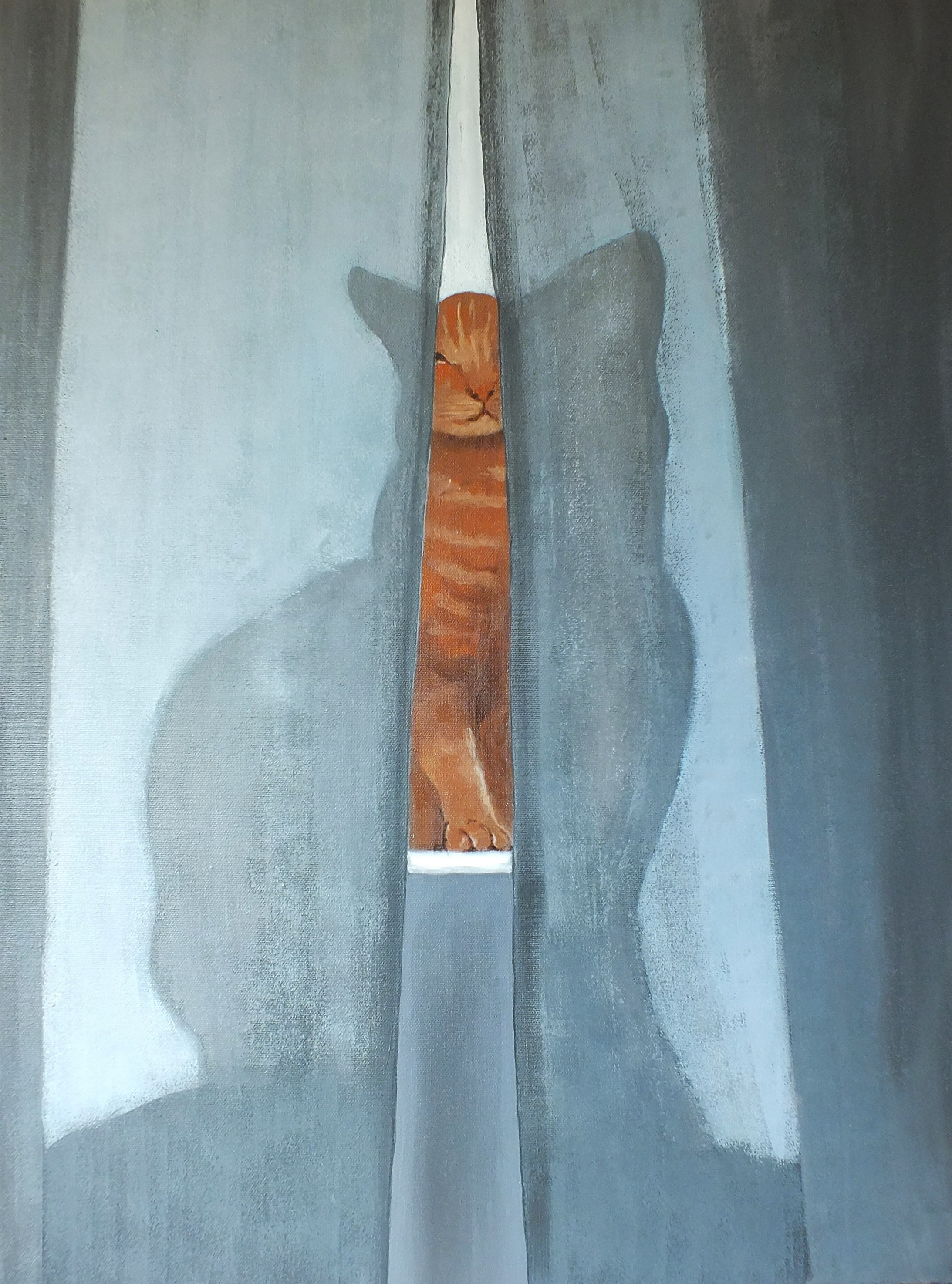 Difuz - 70x50 cm