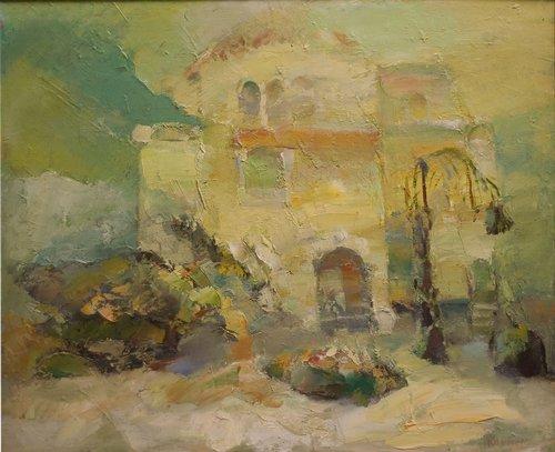 Casa poetului