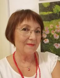 Suteu Dorina
