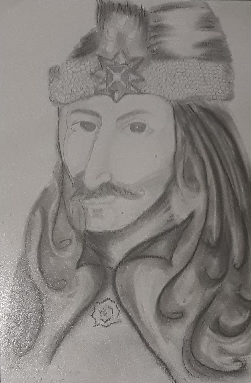 Vlad Tepes - 2010