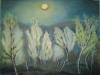 La lumina lunii