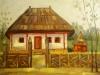 casa-taraneasca-muzeul-satului