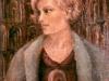 autoportret-cu-clepsidra-ulei-pe-panza-75x45