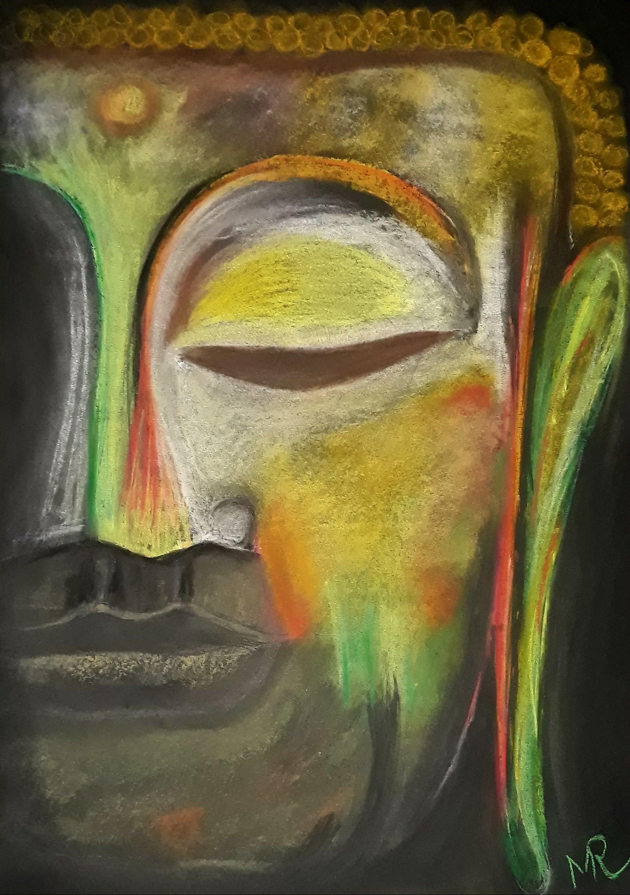 Buddha - 2018